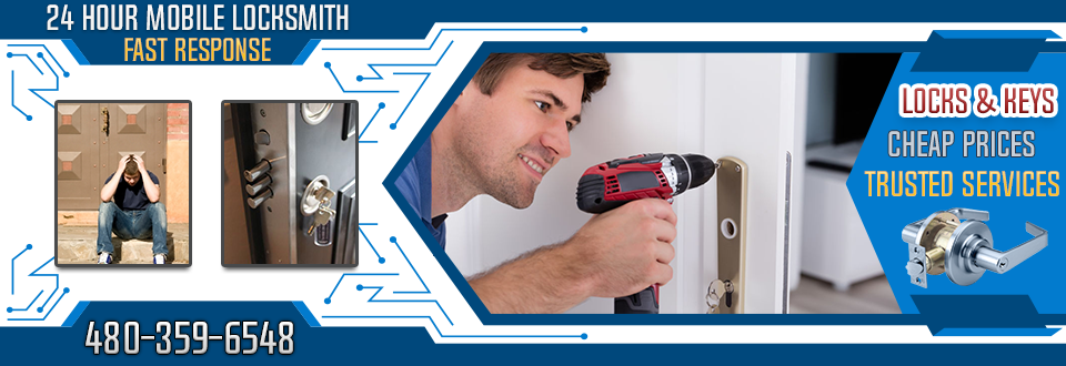 Residential Locksmith Sun Lakes AZ